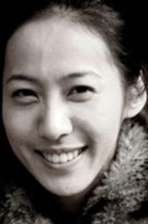 张诗盈/Shiying Zhang
