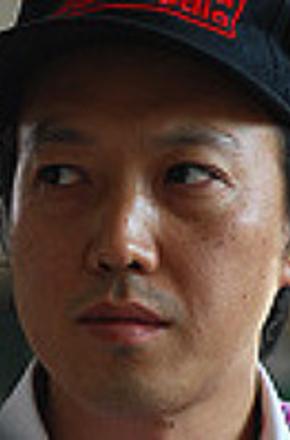 金鸿益/Hong-ik Kim