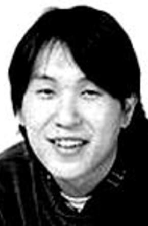 金柱浩/Joo-ho Kim