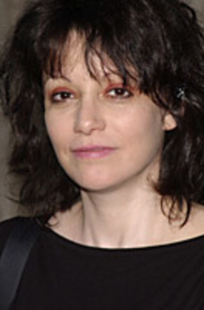 艾米·海克林/Amy Heckerling