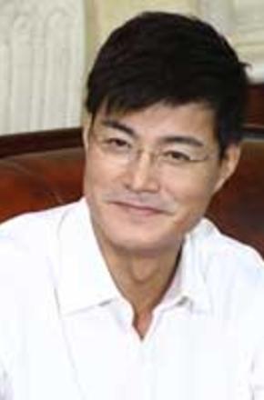 王中皇/Zhonghuang Wang
