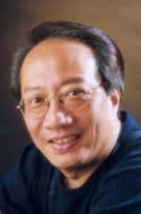 俞子明/Chi Ming Tsui