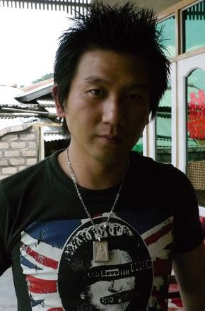 赵德胤/Kyawk Dad-Yin