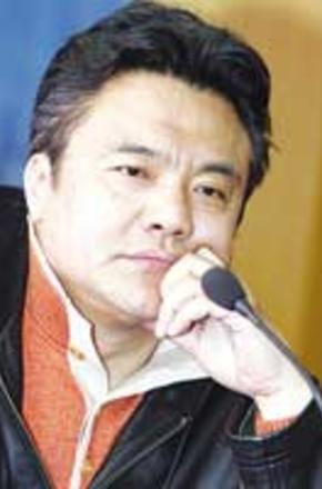 张秋歌/Qiuge Zhang