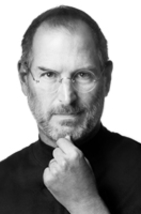 史蒂夫·乔布斯/Steve Jobs