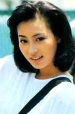 黎美娴/Kitty Lai