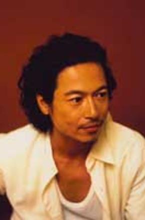 三上博史/Hiroshi Mikami