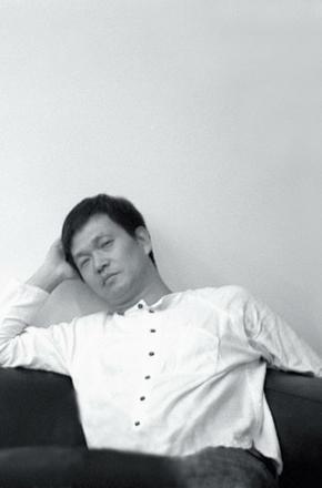 张献民/Xianmin Zhang