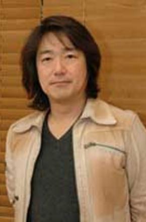 羽住英一郎/Eiichiro Hasumi