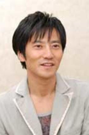 津田宽治/Kanji Tsuda
