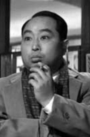 加东大介/Daisuke Katô