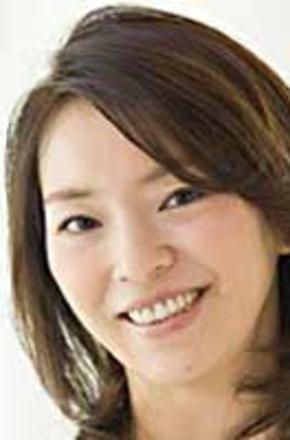 篠崎绘里子/Eriko Shinozaki