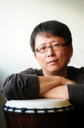 杨力州/Li-chou Yang