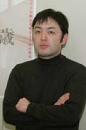 广末哲万/Hiromasa Hirosue