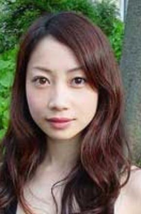 肘井美佳/Mika Hijii