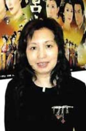 梅小青/Siu-Ching Mui