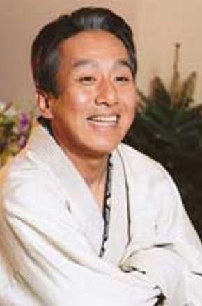 中村勘三郎/Kanzaburo Nakamura