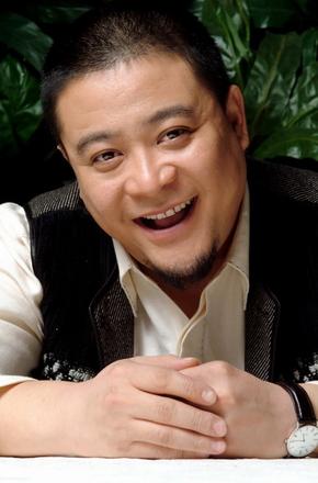 姜彤/Tong Jiang