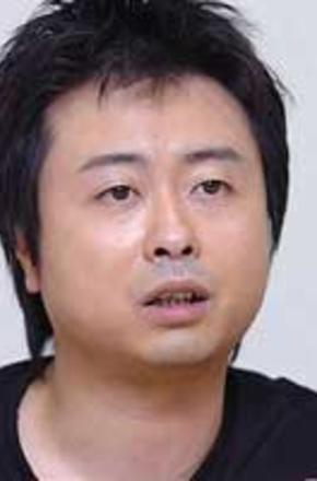 河本准一/Jun'ichi Kômoto