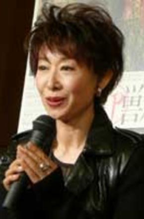 三田佳子/Yoshiko Mita