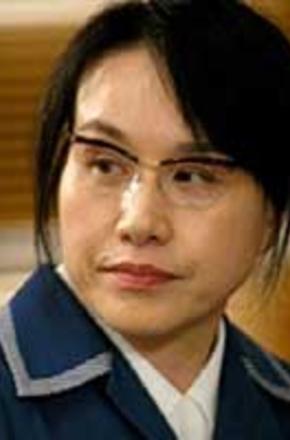 大岛蓉子/Yôko Ôshima