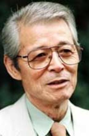 二谷英明/Hideaki Nitani