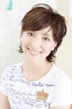 生田智子/Tomoko Ikuta