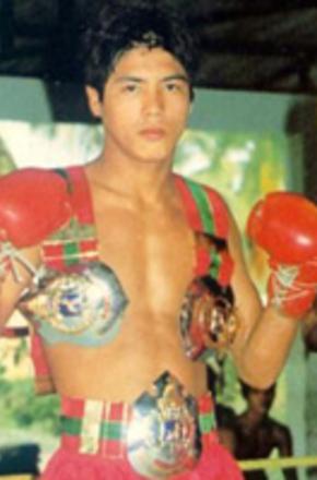 Samart Payakarun