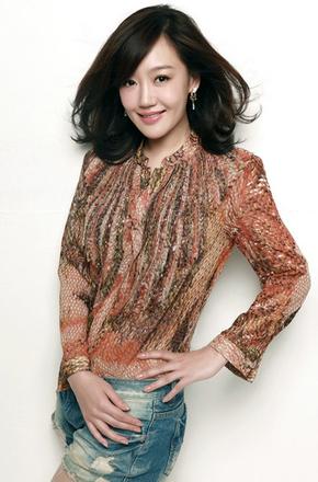 薛佳凝/Jianing Xue