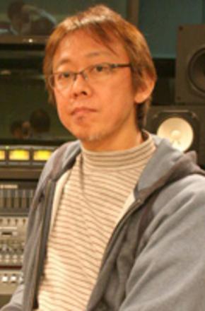 大森贵弘/Takahiro Omori