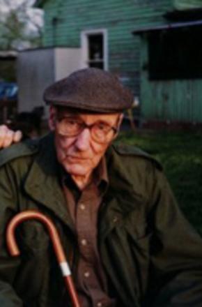 威廉·S·巴罗斯/William S. Burroughs