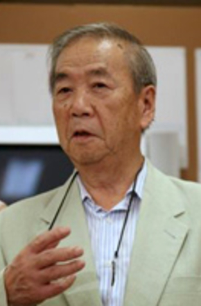 谷启/Kei Tani