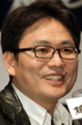 林赞益/Chan-ik Im