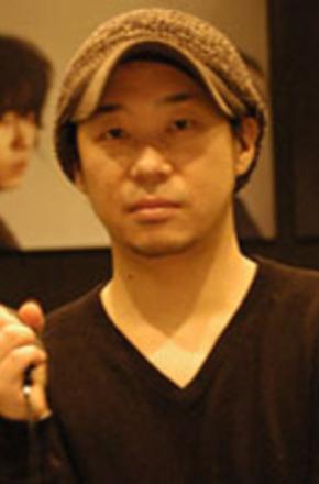 大森立嗣/Tatsuji Ômori