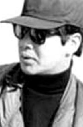 申承秀/Seung-Soo Shin
