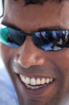穆罕默德·纳西德/Mohamed Nasheed