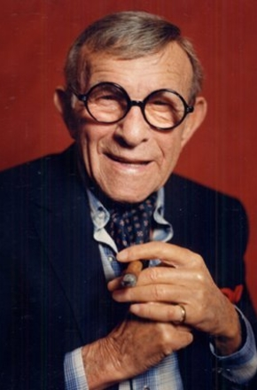 乔治·伯恩斯/George Burns