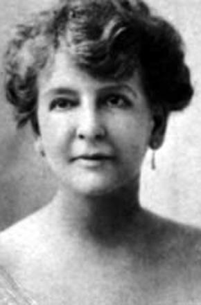 May Robson
