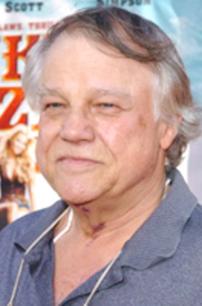 乔·唐·巴克/Joe Don Baker