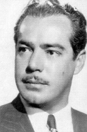 罗伯托·格瓦丹/Roberto Gavaldón