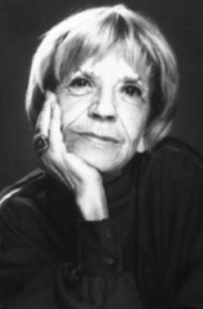Astrid Henning-Jensen