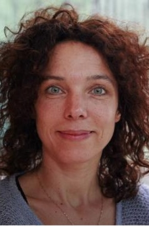宝拉·范·德·奥斯特/Paula van der Oest
