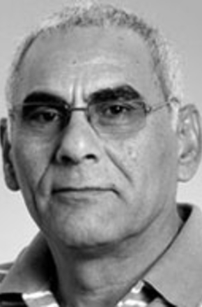 莫什·米扎西/Moshé Mizrahi