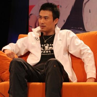 生活照 #1468:柳云龙 Yunlong Liu