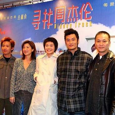 生活照 #08:陈德森 Teddy Chan