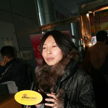生活照 #0011:尹丽川 Lichuan Yin