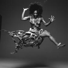 写真 #19:安吉拉·贝塞特 Angela Bassett