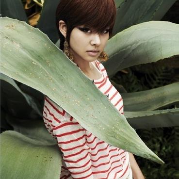 写真 #13:张申英 Shin-yeong Jang