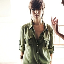 写真 #12:张申英 Shin-yeong Jang