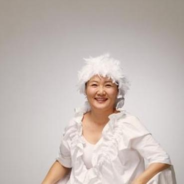 写真 #0005:金海淑 Hae-suk Kim